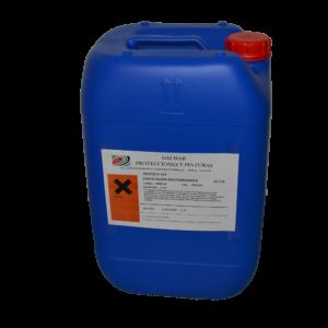 Productos químicos Dalmar Protecciones y Pinturas